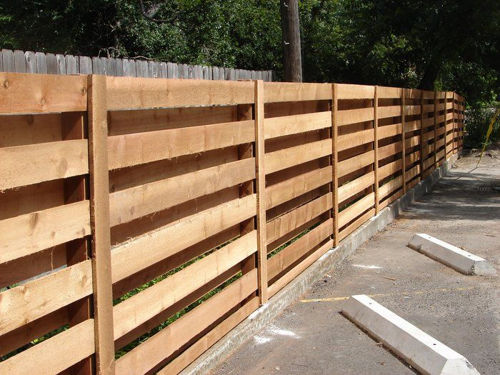 Viking Fence Photos Shadow Box Fence Backyard Fences Privacy Fence Designs