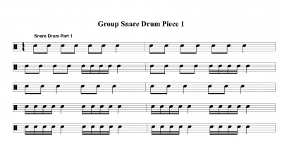 snare drum sheet music teaching drum sheet music drums sheet snare drum. Black Bedroom Furniture Sets. Home Design Ideas