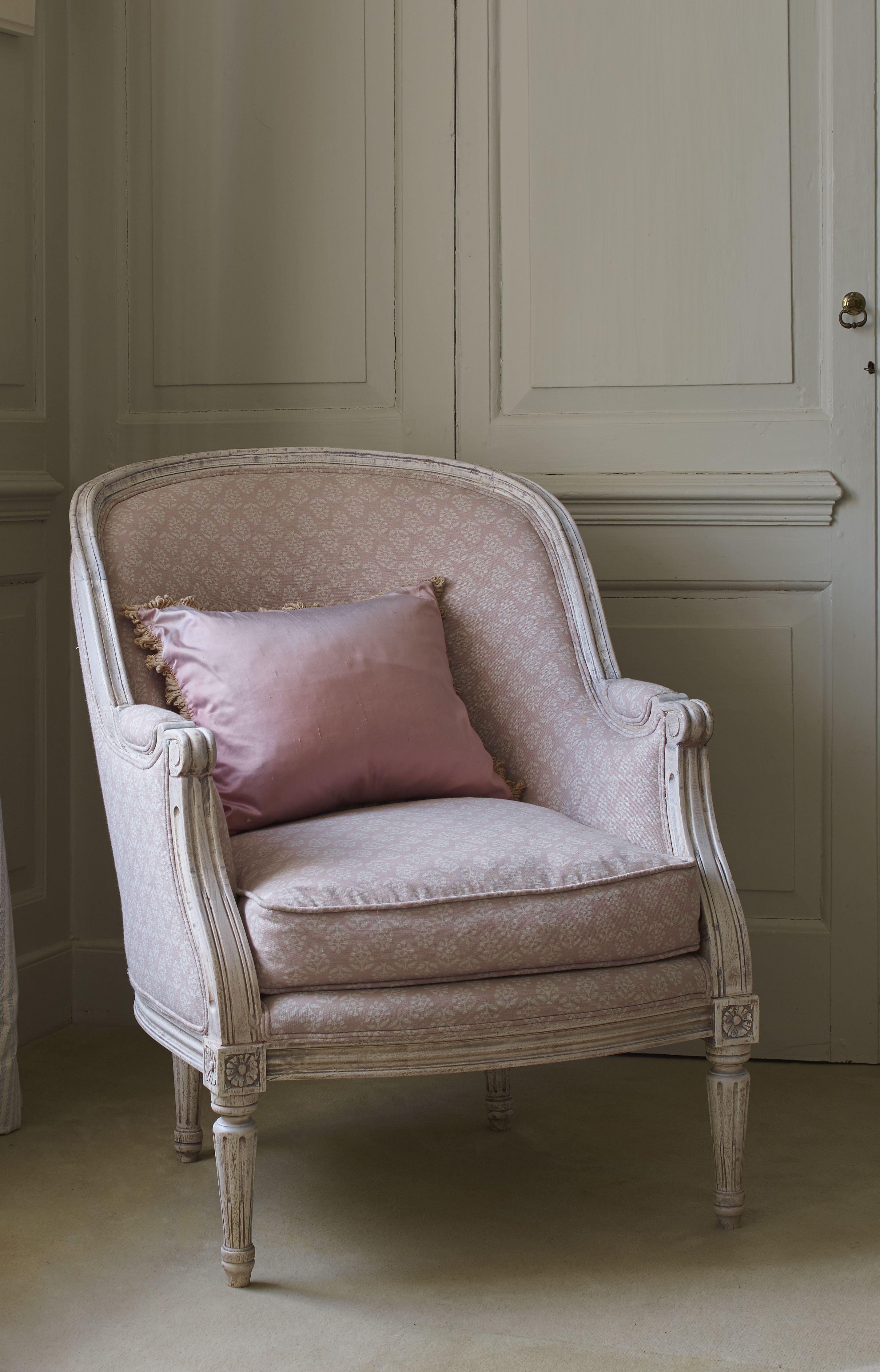 Begere chair Farmhouse Furniture Pinterest