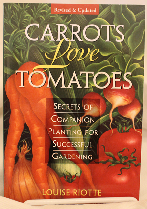 Secrets Of Companion Planting For Successful Gardening
