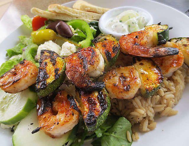 Best Food Zoes Kitchen