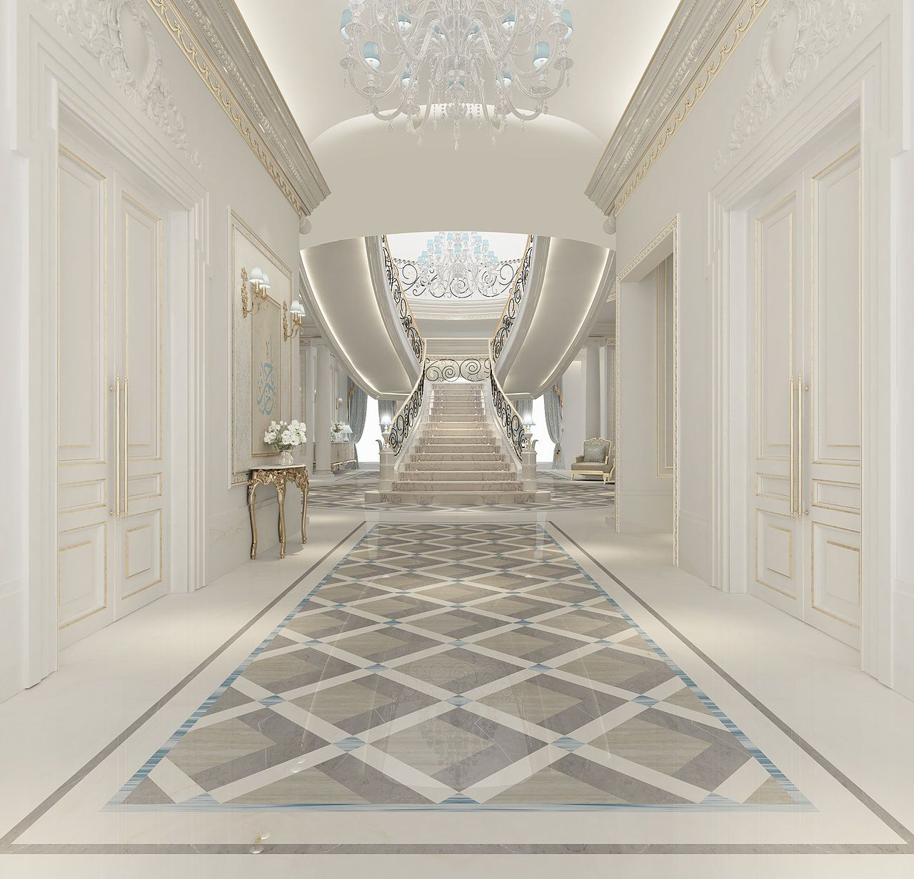 Interior Design Package Includes Majlis Designs, Dining