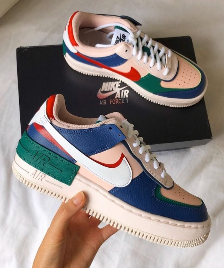 nike air force one zapatillas