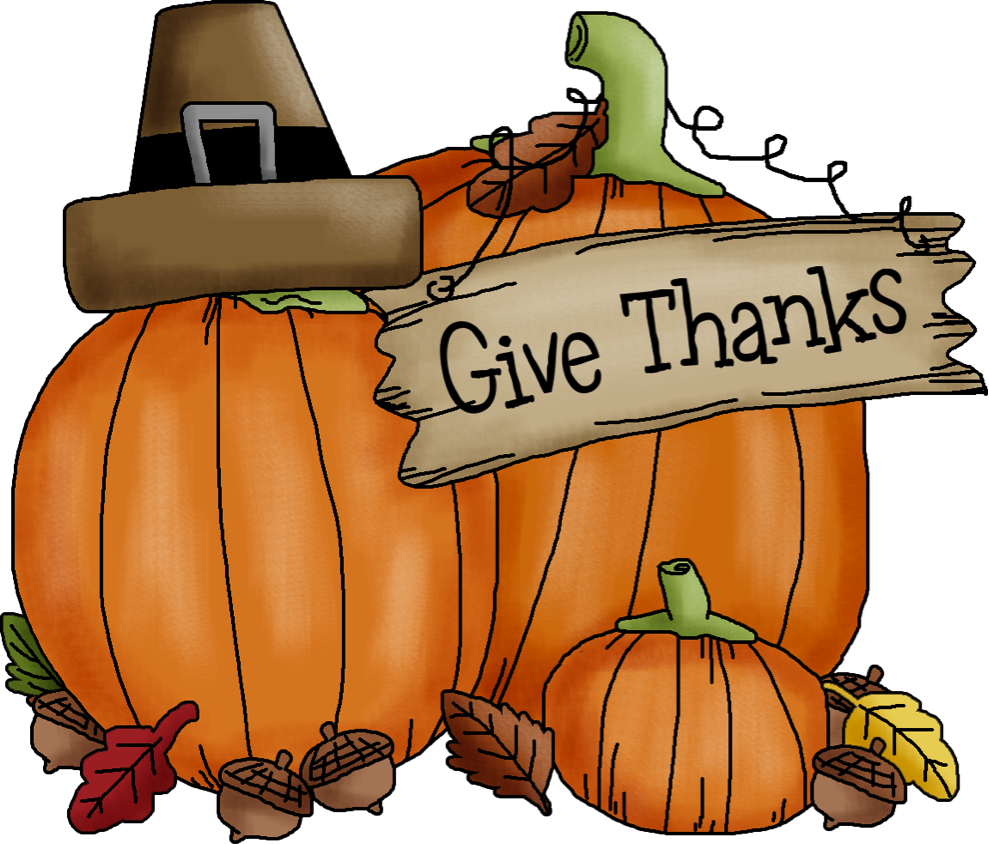 Have you ever wondered why we celebrate Thanksgiving? It's
