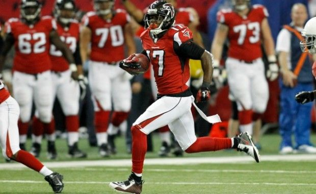 Falcons WR Devin Hester could miss several weeks with turf toe  b18b2833ba7