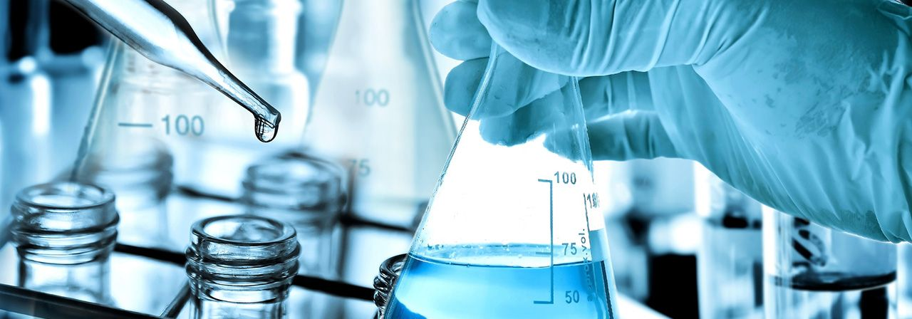Are you looking for Laboratory Chemical Suppliers in Mumbai