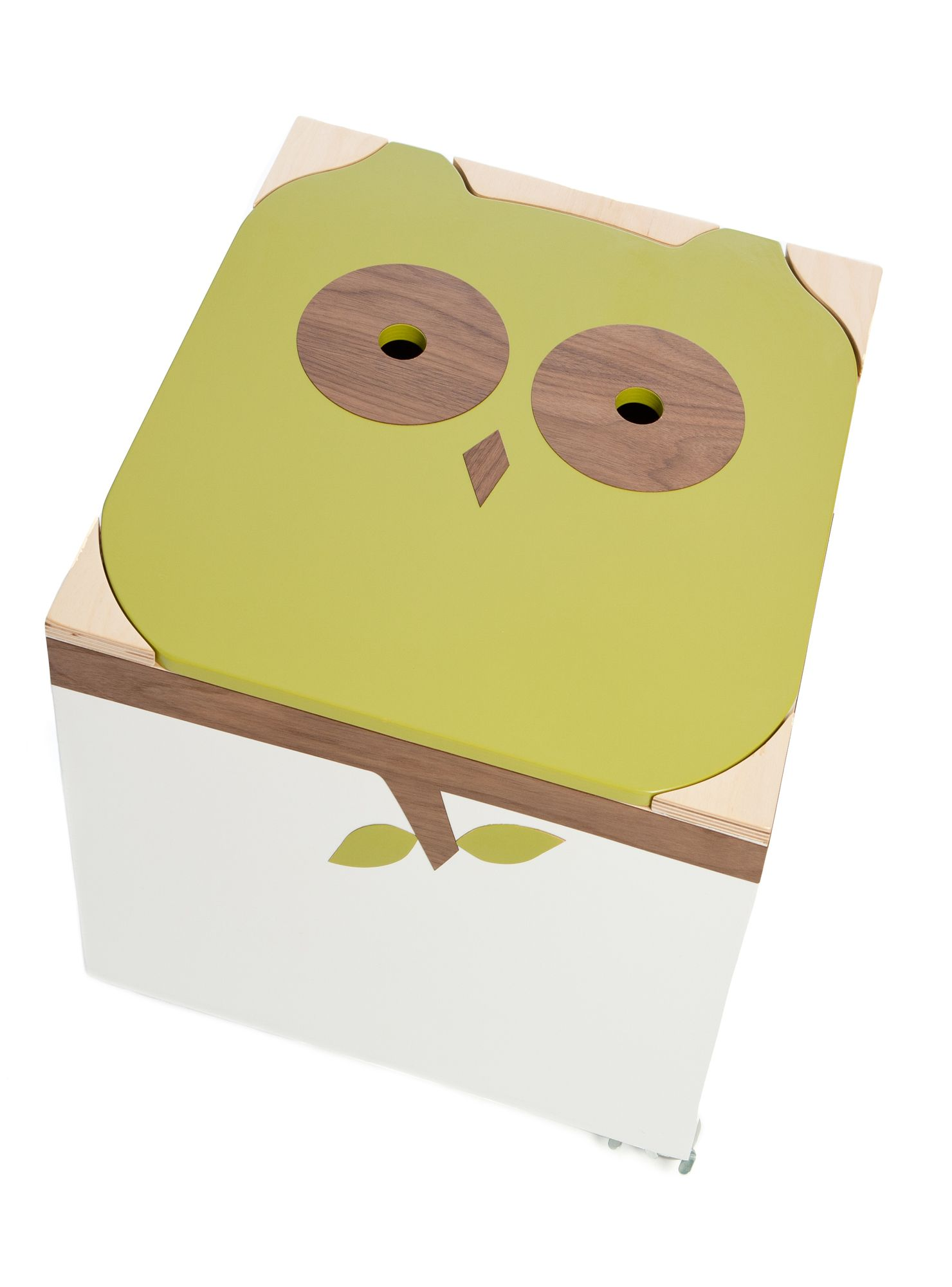 stacked  bin storage cubby  the o'jays owl and love this - loving the owls this would be a great toybox for nix's room i'