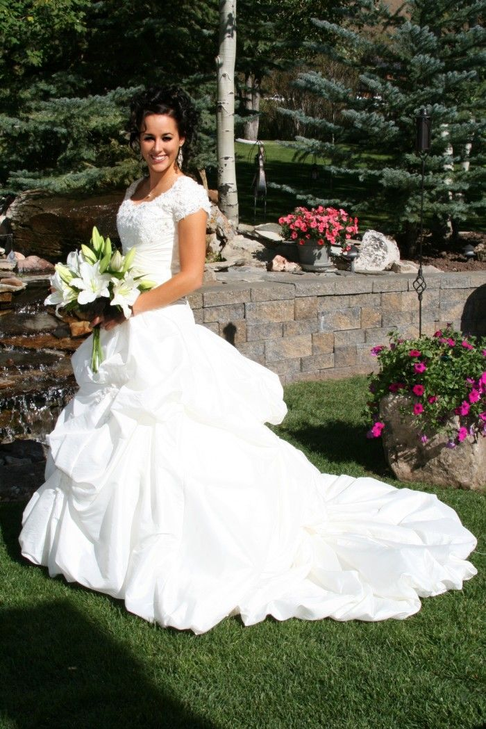 Margenes Bridal In Boise Id And Idaho Falls I Thee Wed
