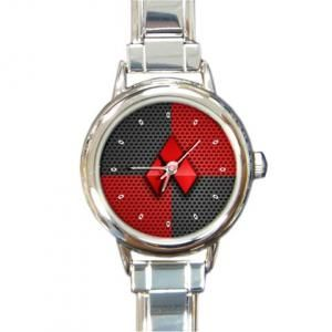 Pin on HARLEY QUINN WATCHES