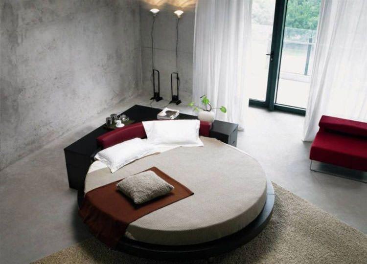 Idea per arredare la camera da letto in stile moderno n.21 ...