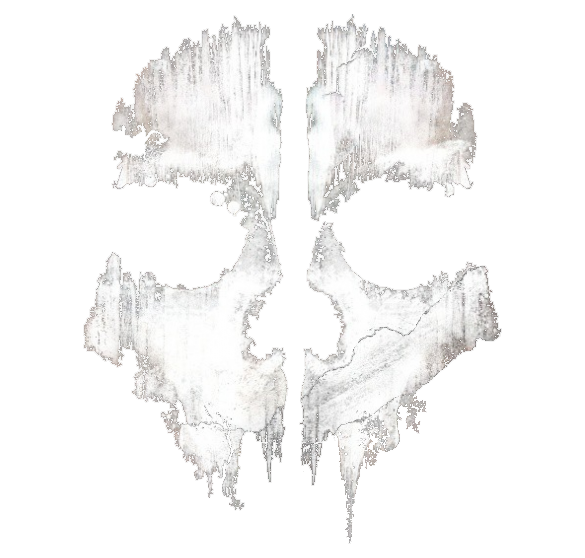 Call of Duty: Ghost (Ghost Skull) by imperial96   games ...