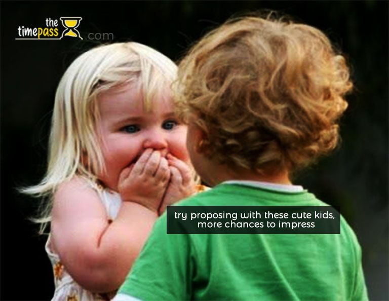 Cute Love Quotes For Kids: Love Proposal Images Messages Quotes Via Kids, Cute Love