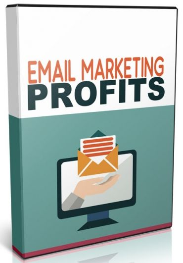 New Email Marketing Profits for 2016 - Video Series (PLR)