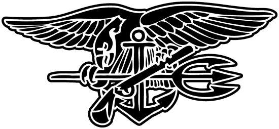 US navy seals logo - G...