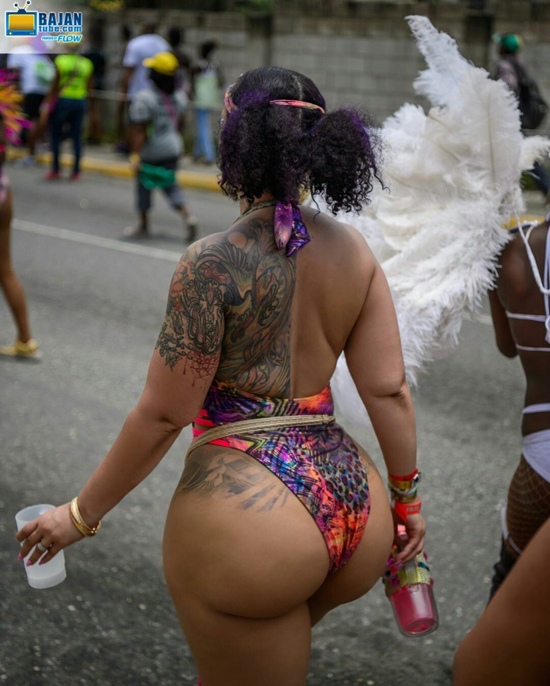 "blackpantha: ""ja carnival… "" 