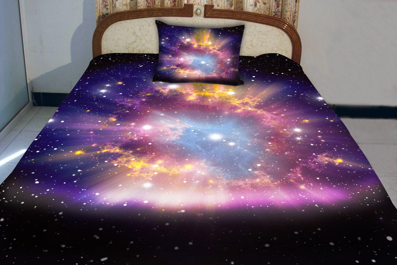 Marvelous 20+ Kidu0027s Space Themed Bedroom Design Ideas   HOME CBF