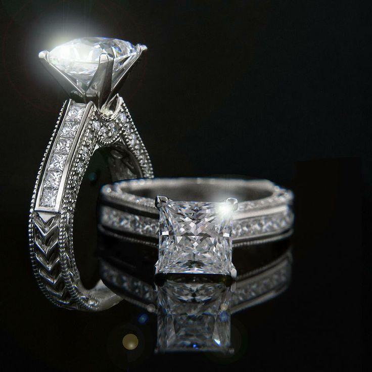 Happy Engagement Season !! - My wedding ideas