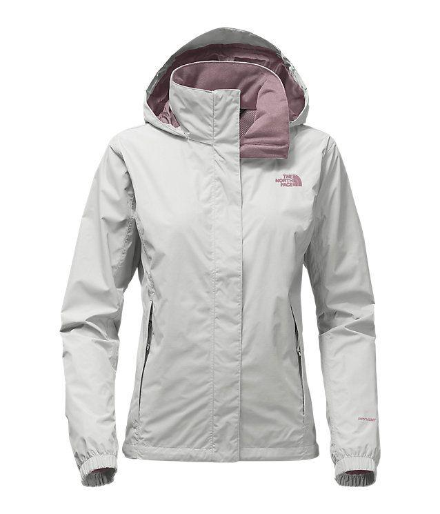 24b7074cf Women's resolve 2 jacket in 2019   Outfits   Waterproof hooded ...