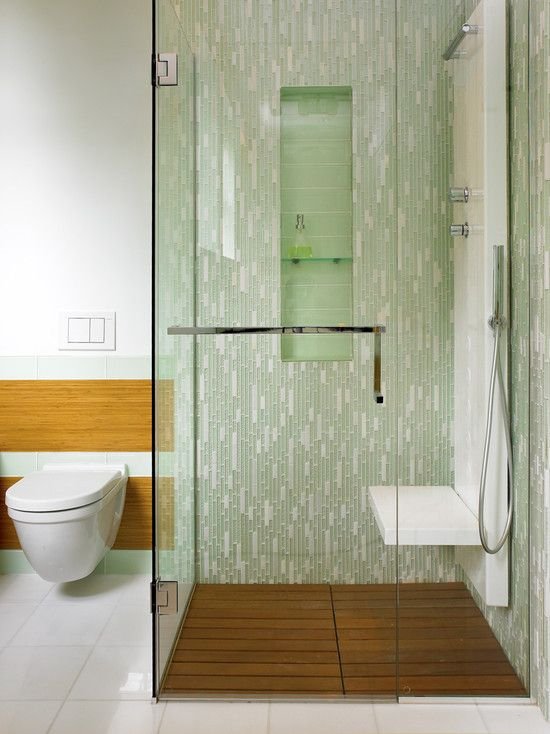 Teak Shower Floor Bamboo Wall Panel Fancy Bathroom Teak Shower Floor Green Bathroom