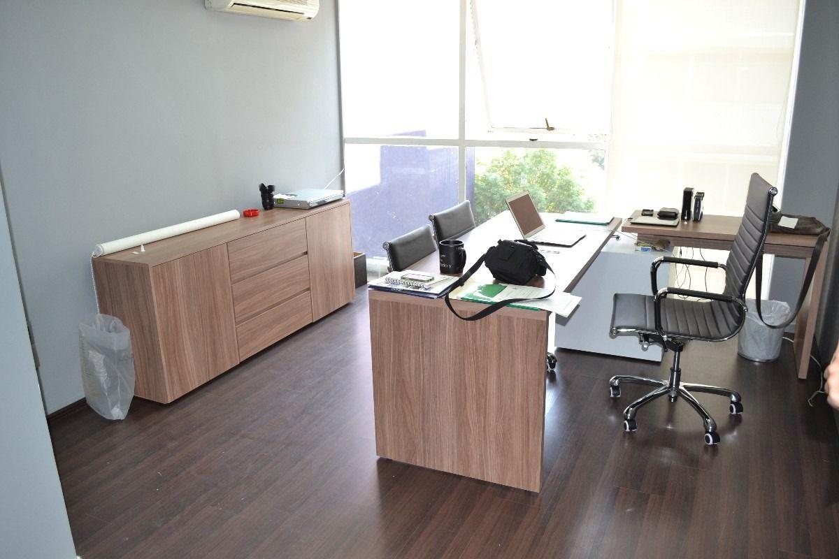 Credenzas Modernas Oficina : Mobiliario de oficina visso proyectos y muebles