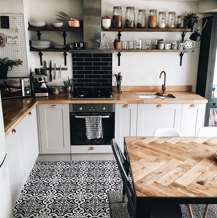 14 9k likes 86 comments interior design decor homeadore on instagram inspiring kitchen credit hygge for home küche