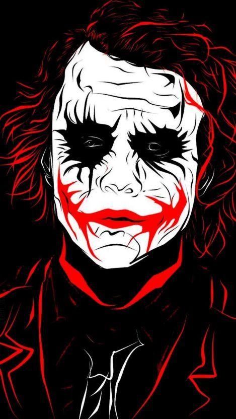 Joker Dark Iphone Wallpaper Joker Drawings Joker Wallpapers Joker Iphone Wallpaper