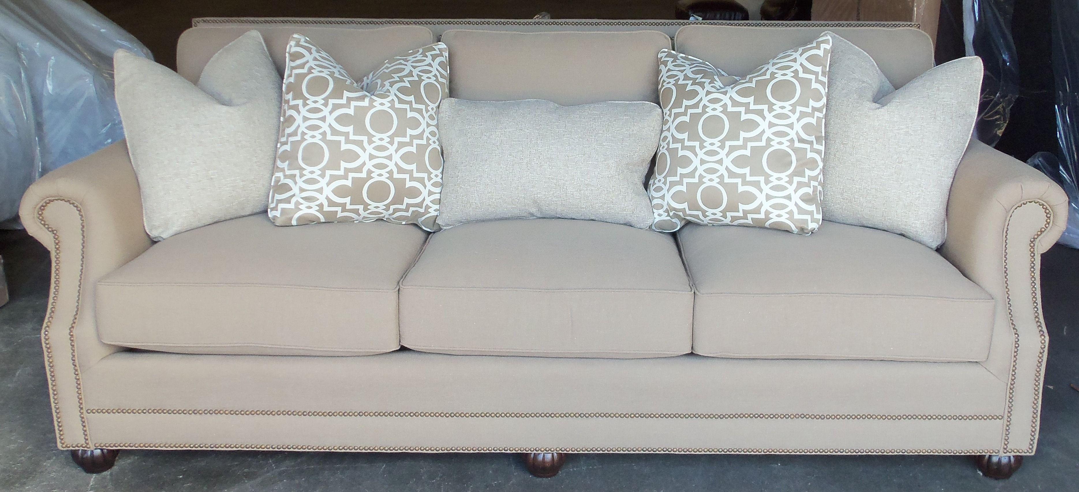 King Hickory Julianna Sofa You Choose The Fabric Or Leather Fabric Sofa Hickory Chair Sofa Price