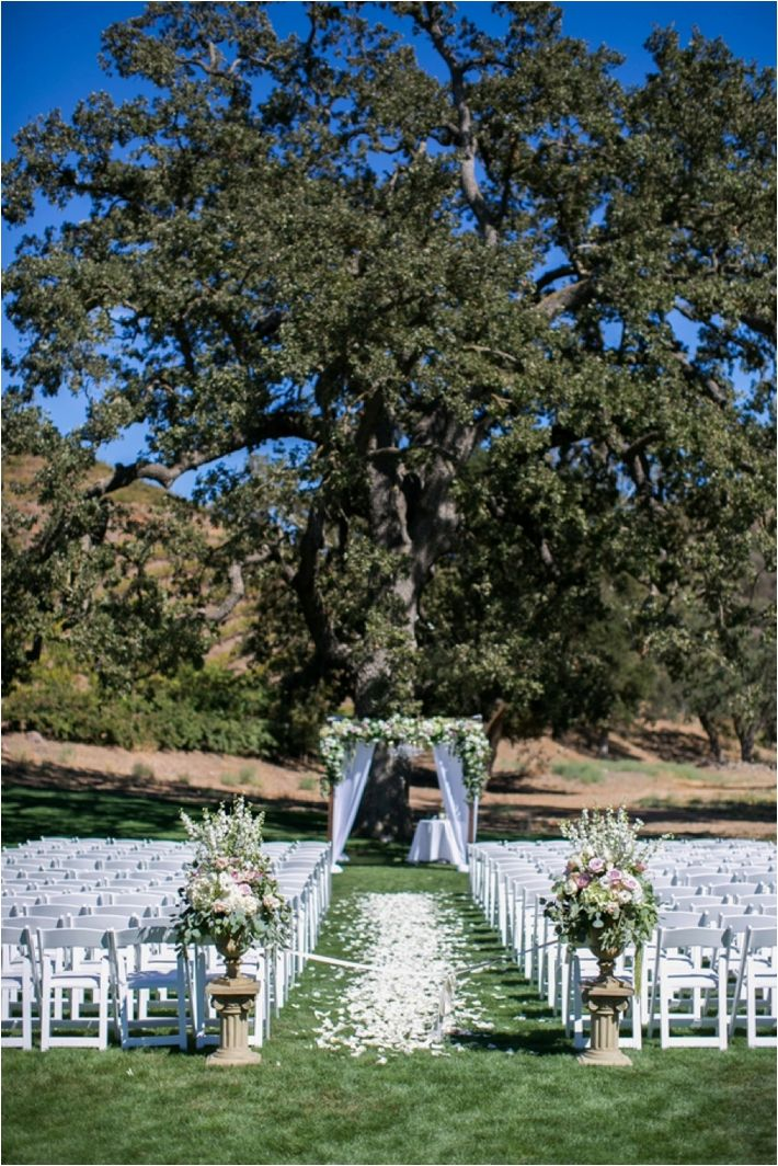 A Triunfo Creek Vineyard Wedding Vineyard wedding