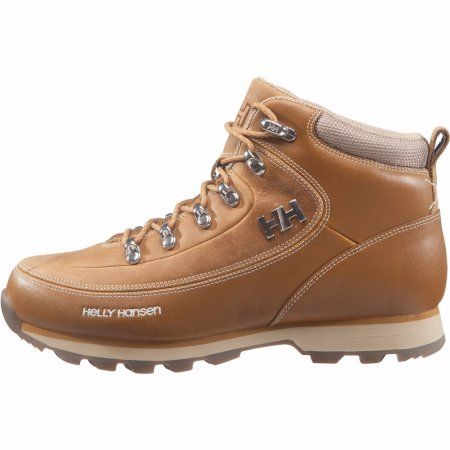 Helly Hansen Womens W Skardi Insulated High Rise Hiking Boots