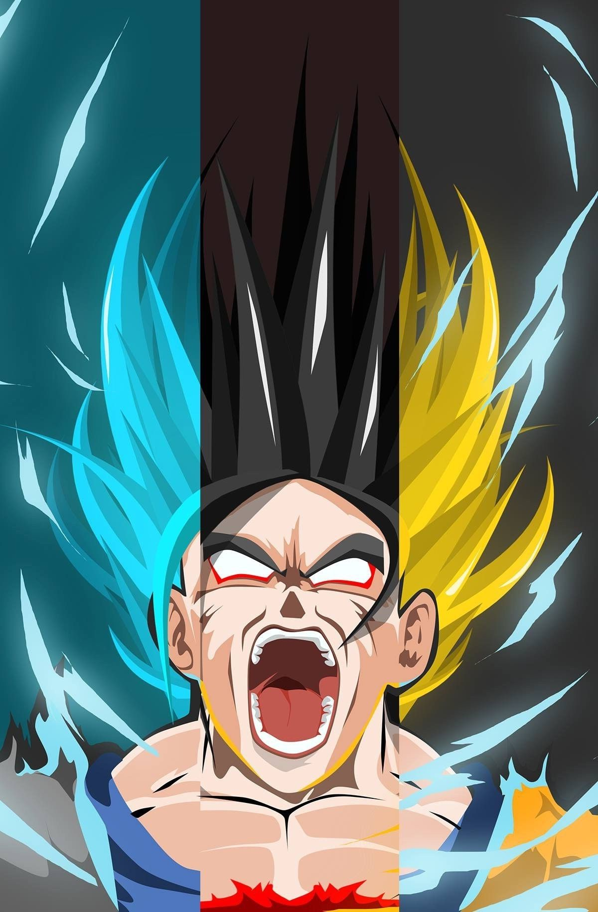 dragon ball super wallpaper android http//wallpaperzone