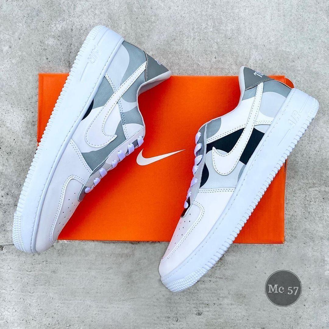 grado granero Aplicar  PROMO TODO A 55.000✨ Talla F: 35-40 M: 37-42 . . Enviamos a todo el país ✈️  . . . 💰 📲 WhatsApp 3152… in 2020 | Nike air force sneaker, Sneakers nike, Nike  cortez sneaker