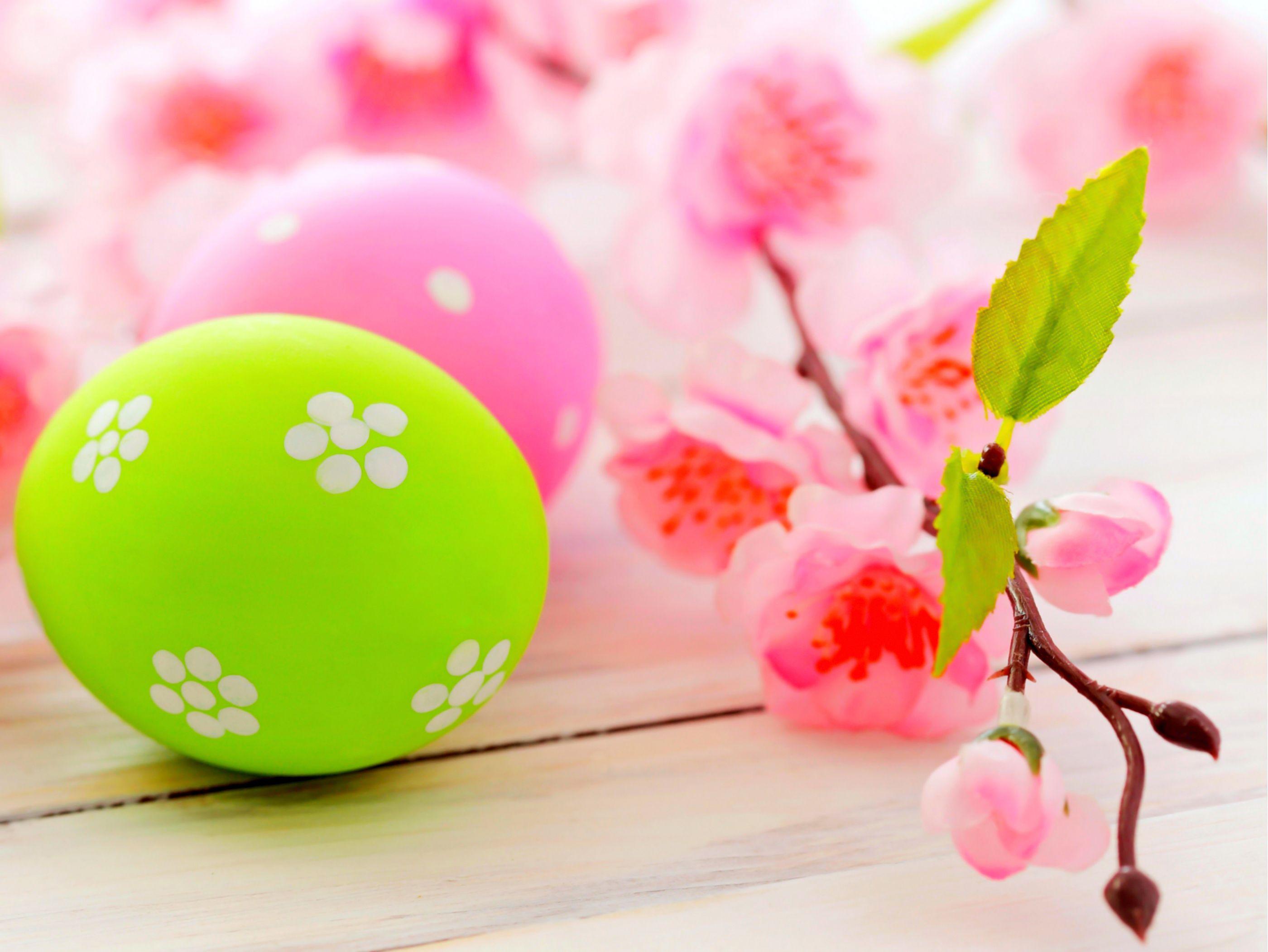 Happy Easter Desktop Background Wallpaper Free