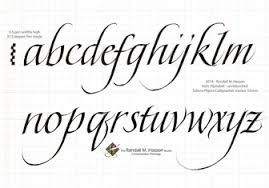 Image result for italic calligraphy practice sheets