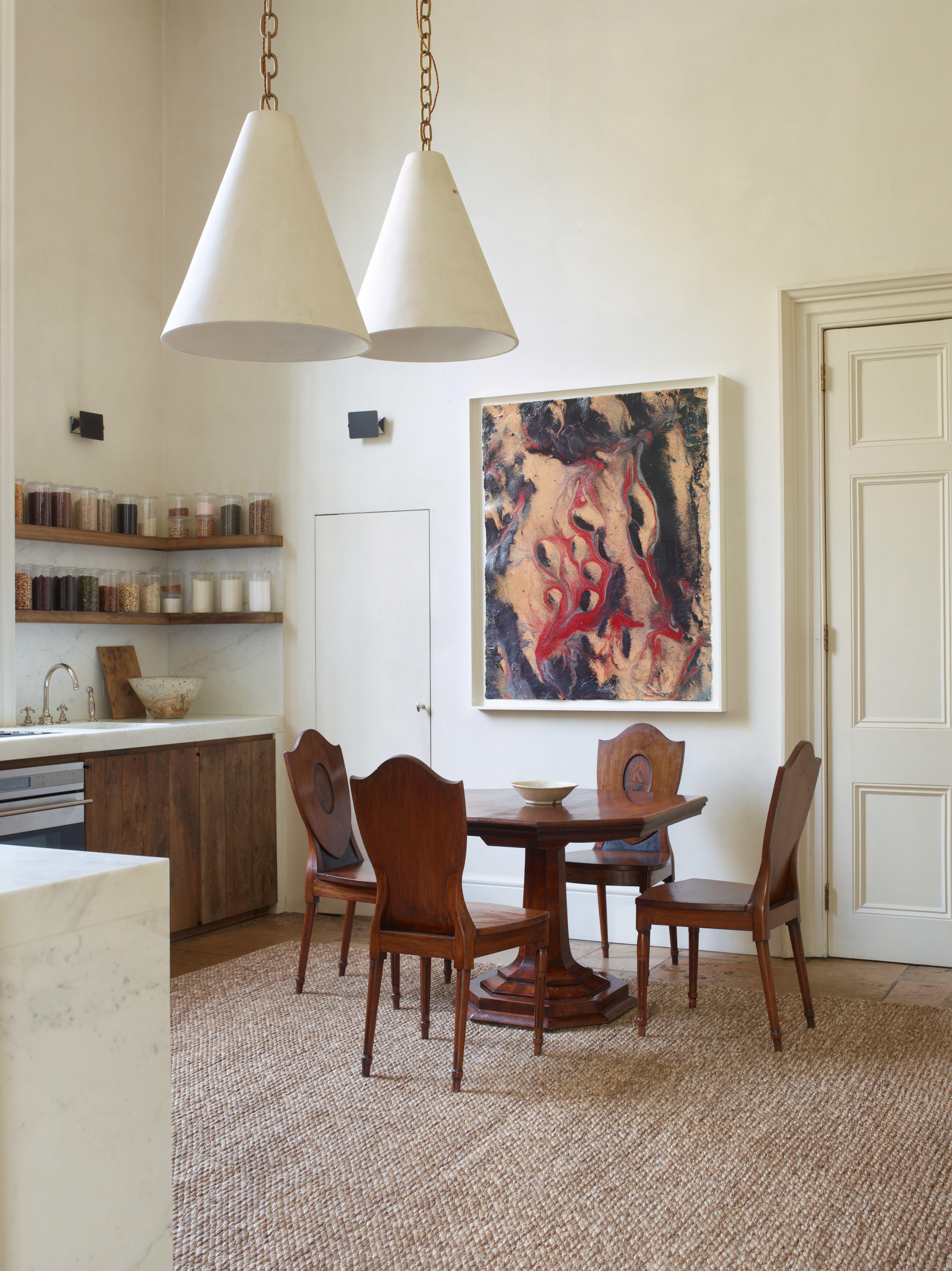 4 gorgeous interiors by rose uniacke studio ltd photos architectural digest