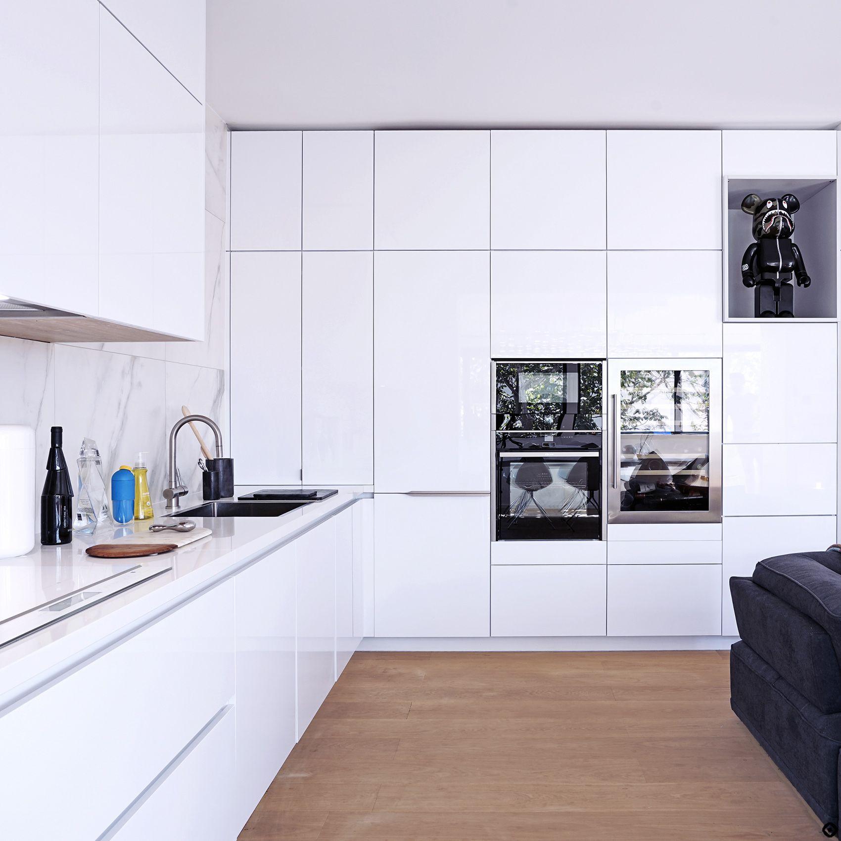 Joyanahome2 Cuisine Sur Mesure Schmidt En 2020 Cuisine Schmidt Cuisine Appartement Cuisine Sur Mesure