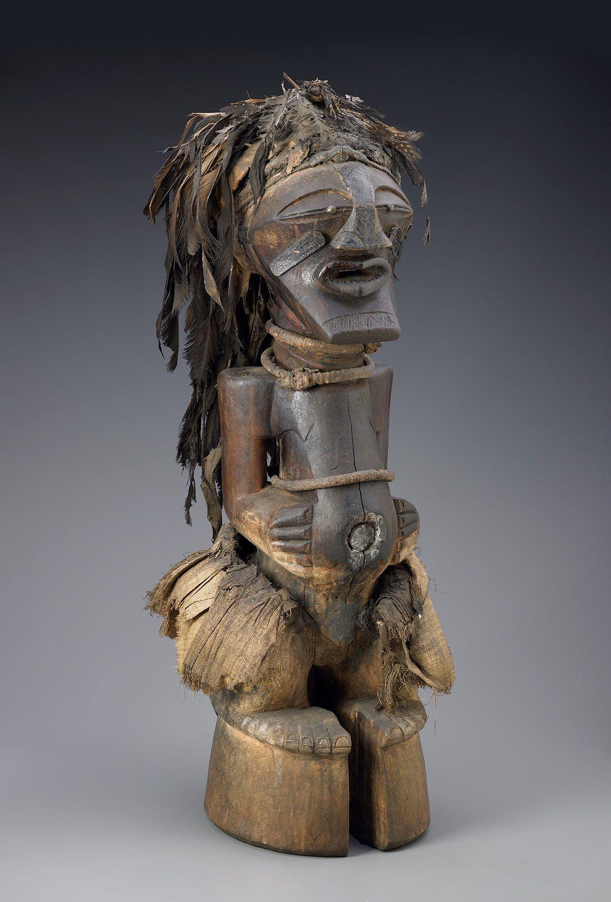 art africain wiki