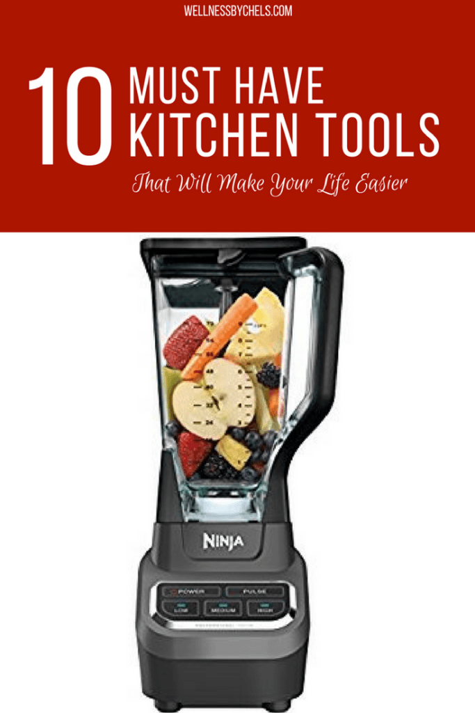 10 Essential Kitchen Cooking Tools to Make Your Life Easier ...