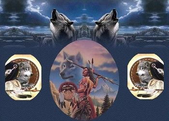 Free Native American Wallpapers
