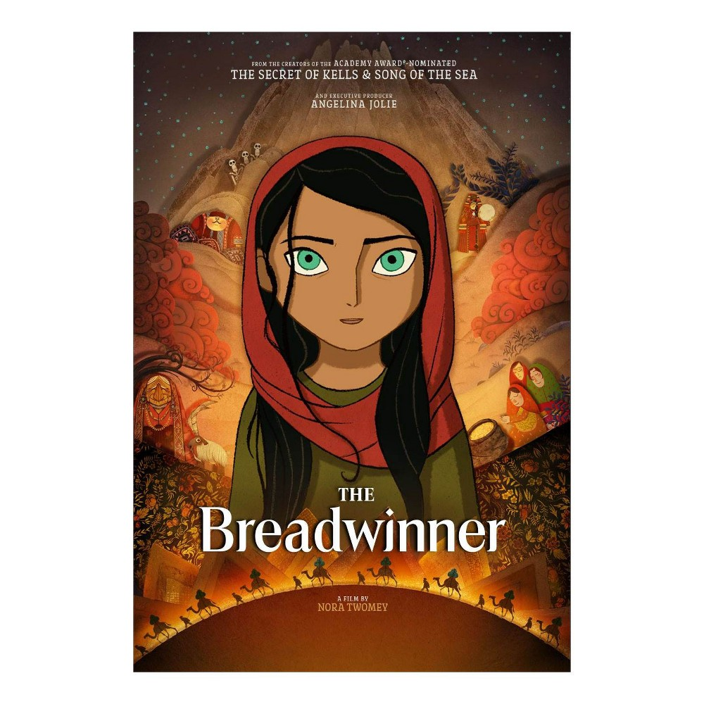Download Film The Breadwinner 2017