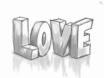 Image result for Cool Graffiti Love Drawings Easy
