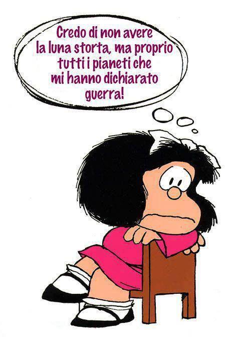 Pin Di Lucio Scappini Su Mafalda Citazioni Divertenti