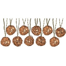 Gemmy 8.6-ft Brown Mini Bulb Bamboo Lantern String Lightshttp://www.lowes.com/pd_330056-67111 ...