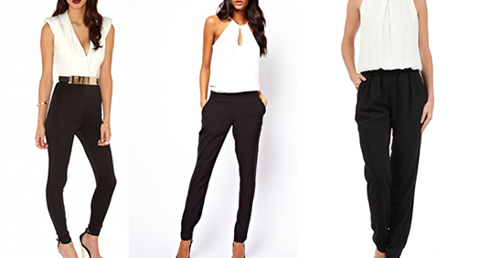 bigcatters.com black and white jumpsuits (11) #jumpsuitsrompers ...