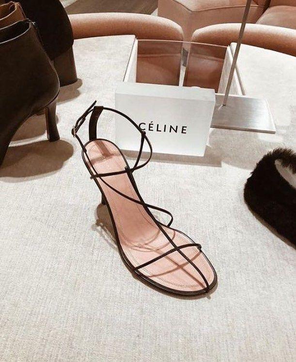 Fashion shoes, Pretty shoes, Heels