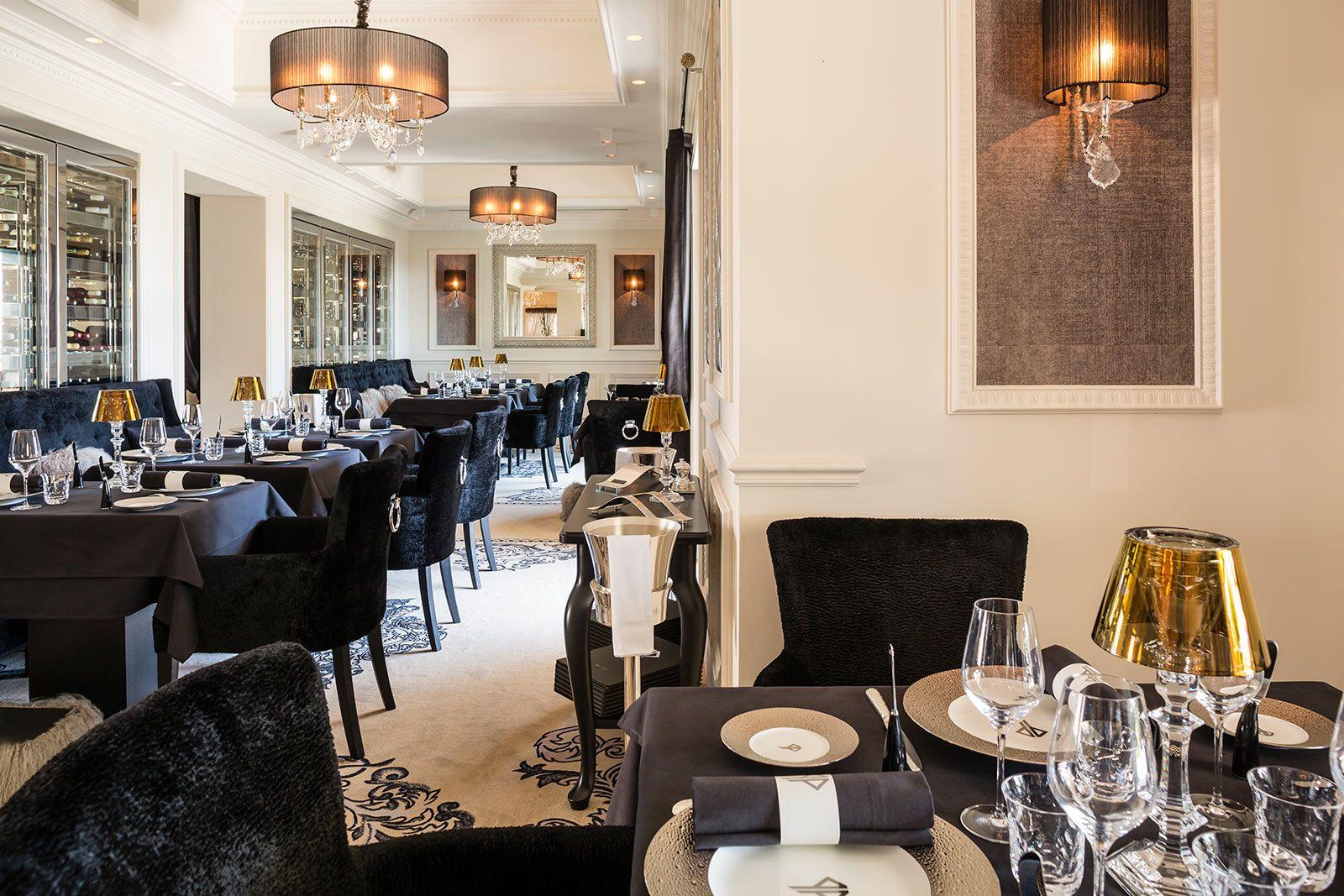 Restaurant Gastronomique Cote D Azur Restaurant Cafe Design Home Decor