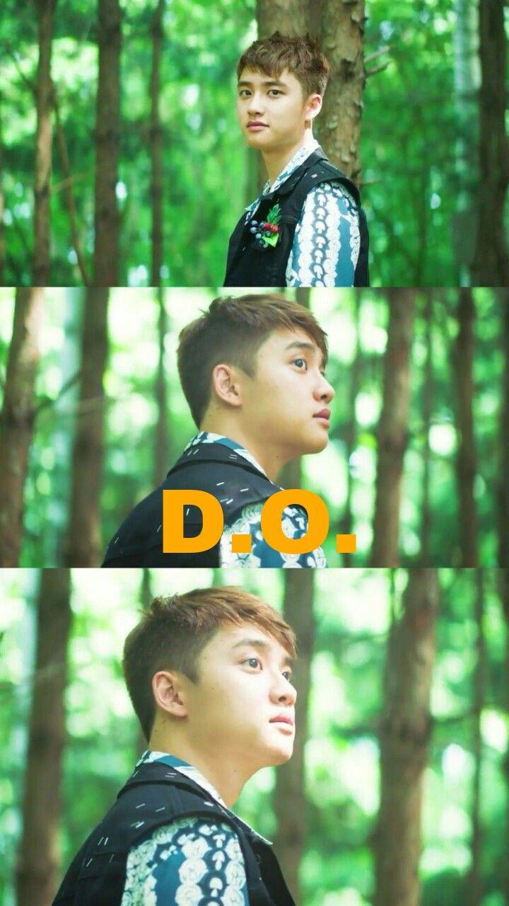 Do Kokobop Wallpaper To Owner Kyungsoo T Exo