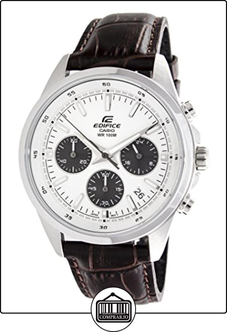 01103571a5b7 Casio EFR-527L-7AVUEF - Reloj (Reloj de pulsera