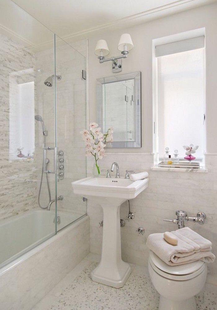 ▷ 1001+ idées pour l\'aménagement d\'une petite salle de bain ...