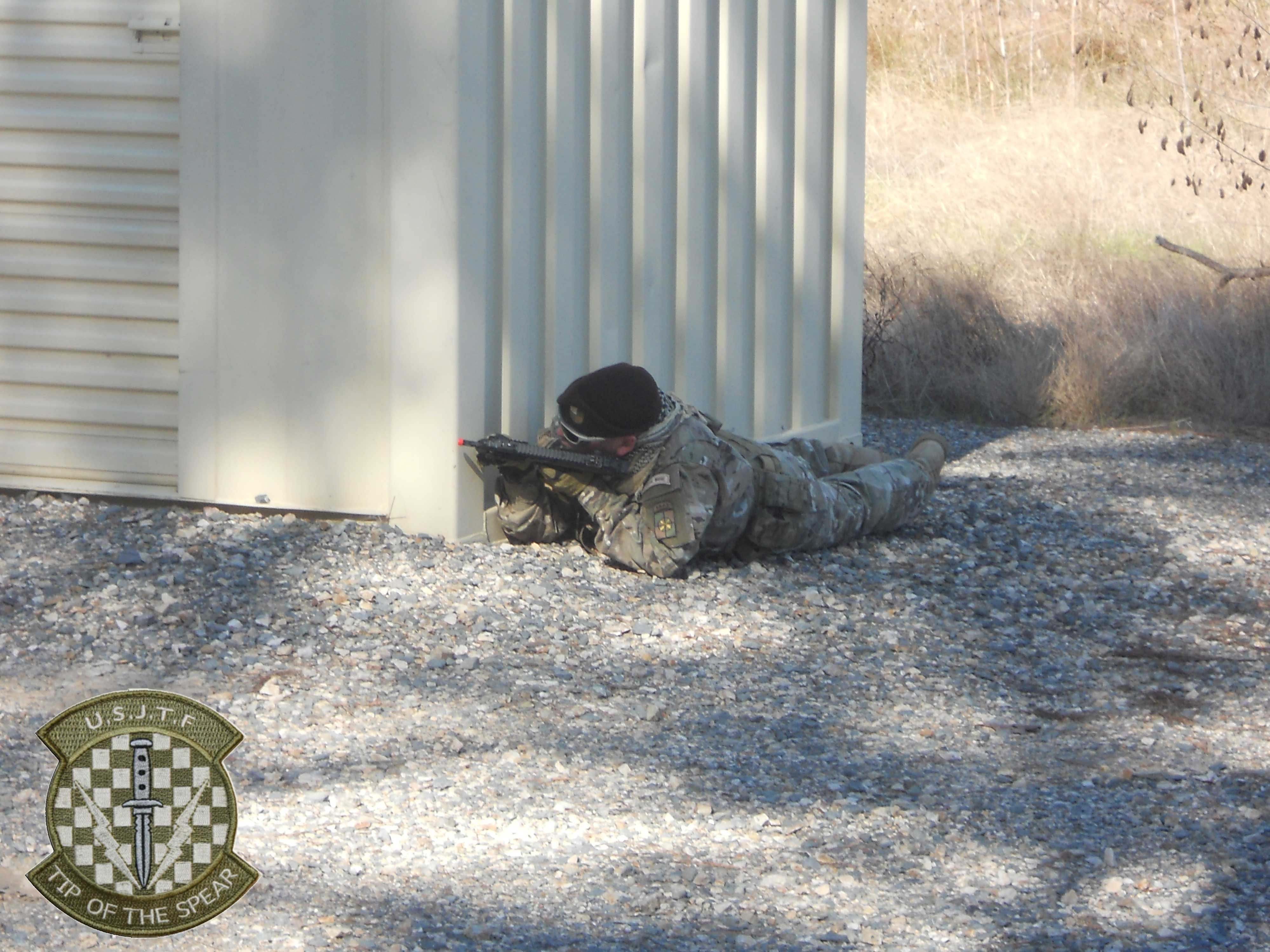 United States Joint Task Force (Airsoft)
