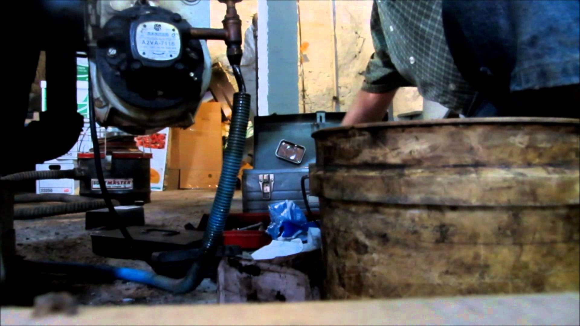 Oil Fired Boiler How To Clean And Oil Fired Boiler Cleaning Boiler Oils